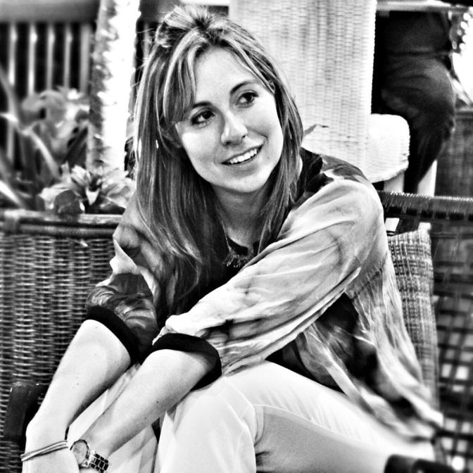 Bogota Dame